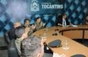 Governador Marcelo Miranda autoriza realização do concurso da Polícia Militar