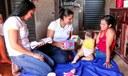 Municípios têm até junho para aderir ao Programa Criança Feliz