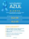 Saúde do homem: saiba como se prevenir contra o câncer de próstata