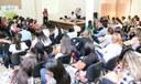Tocantins é o primeiro estado a realizar reunião técnica de alinhamento do Programa Criança Feliz